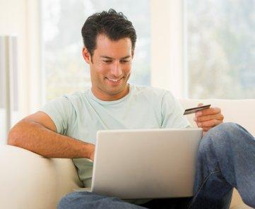 VCCU Online Banking services