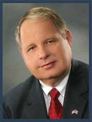 Jim Johnson of Vermillion Financial Services